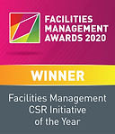 Facilities Management CSR Initiative of the Year