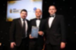Great Scotland Yard Hotel, London - The Deluxe Group - 2019 Irish Construction Industry Awards winner