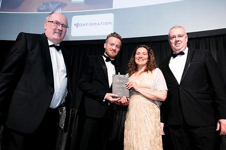 IT Sligo - Irish Accountancy Awards 2019 winner