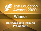 Best Graduate Training Programme