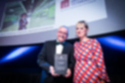 Cork Institute of Technology - 2019 Building and Architect of the Year Awards winner
