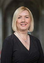Prof. Alma McCarthy