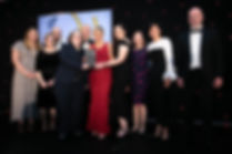 National College of Ireland - The Education Awards 2020 winners