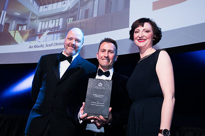 Drake Hourigan Architects - 2019 Building and Architect of the Year Awards winner