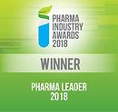 Pharma Leader 2018