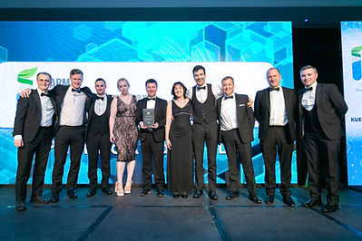 Eli Lilly Kinsale - Pharma Industry Awards 2018 winners