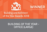 Building of the Year - Office (Large)