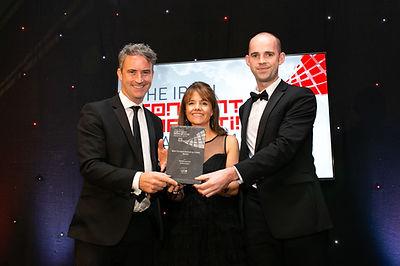 Volkswagen/Connector - Irish Content Marketing Awards 2018 Winners