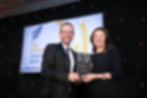 Trinity College Dublin - The Education Awards 2020 winners