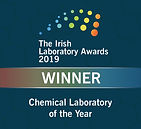 Chemical Laboratory of the Year