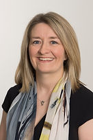 Pauline Haughey - Project Manager, Queen's University Belfast