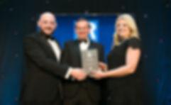Bank of Ireland - 2018 HR Awards winners