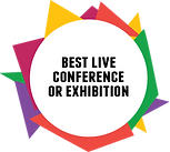 Best Live Conference or Exhibition