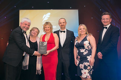 Building Talent for BioPharma through Online Learning – DIT & GetReSkilled - The Education Awards 2018 winners