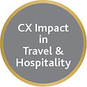 CX Impact in Travel & Hospitality