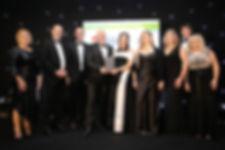 BAM FM Ireland - Facilities Management Awards 2019 winner
