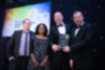Engineering Laboratory of the Year winner