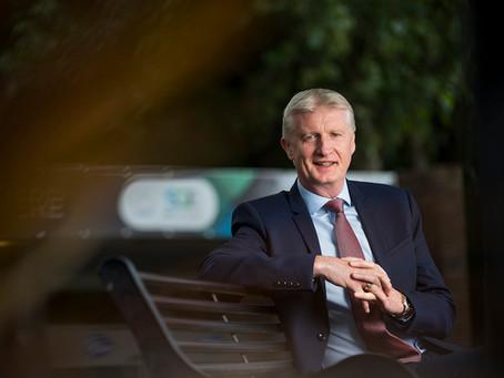 Introducing Pharma Leader 2018: Paul Duffy