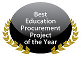 Best Education Procurement Project of the Year