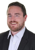 Paddy Lambe - Sustainability and EHS Specialist, ERM and TU Dublin