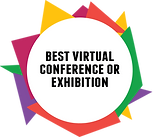 Best Virtual Conference or Exhibition