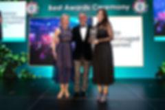 Deloitte Best Managed Companies Awards 2019 - 2019 Event Industry Awards winner