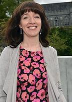 Maria Kirrane - Sustainability Officer, University College Cork