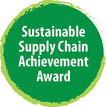 Sustainable Supply Chain Achievement Award