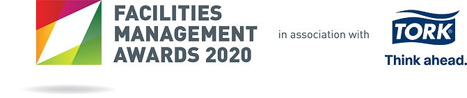 Facilites Management Awards 2020 in association with Tork