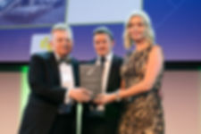 KMCS Construction Project and Cost Consultants - Fit Out Awards 2018 winner