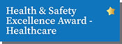 Health & Safety Excellence Award - Healthcare