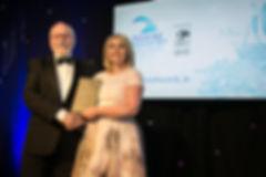 National Maritime College of Ireland - Marine Industry Awards 2017 winners