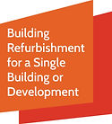 Building Refurbishment for a Single Building or Development