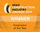Contractor of the Year