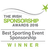 Best Sponsorship Event Sponsorship 2016 winner logo