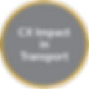 CX Impact in Transport - B2C