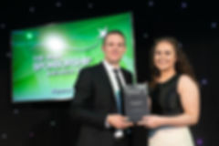 Londis and HELL & BACK - 2019 Irish Sponsorship Awards winner