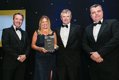 Collen Construction - Irish Construction Awards 2018 winners