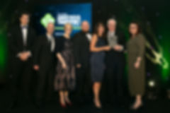 Transdev Dublin Light Rail  - Irish Logistics & Transport Awards 2018
