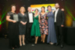 Winters Property Management DAC - Facilities Management Awards 2018 winner