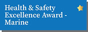 Health & Safety Excellence Award - Marine