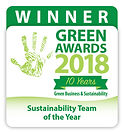 Sustainability Team of the Year