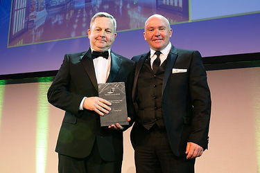 RKD Architects - Fit Out Awards 2018 winner