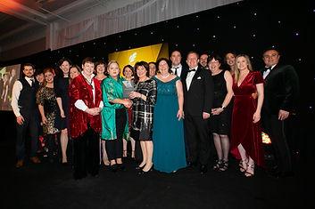 University College Cork - The Education Awards 2019 winners