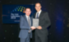 Nokia Bell Labs - The Irish Laboratory Awards 2018 winner