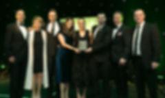 Three Ireland for FAI #TheCallUp - Irish Sponsorship Awards winners 2017
