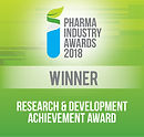 Research & Development Achievement Award