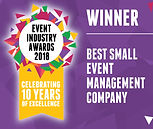 Best Small Event Management Company