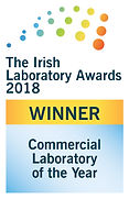 Commercial Laboratory of the Year 2018