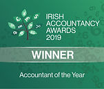 Accountant of the Year